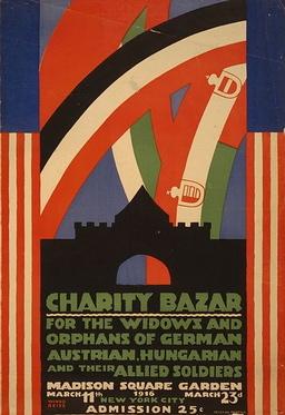 Reiss—Charity Bazar