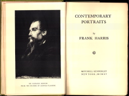 Harris Contemporary