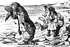 Walrus & Carpenter